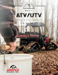 2017 Kimpex ATV/UTV Parts & Accessories