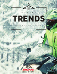 2017 Kimpex Winter Trends