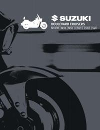 Suzuki Boulevard Cruisers