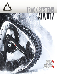 Commander Track Systems