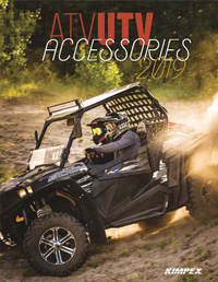 Kimpex ATV Accessories