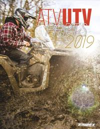Kimpex ATV Parts