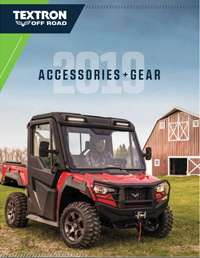 Arctic Cat Off Road Gear And Accessories
