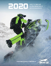 Arctic Cat Gear And Accessories