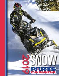 Parts Canada Snow