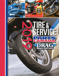 Parts Canada Tire and Service