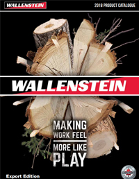 Wallenstein Catalog