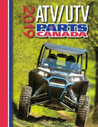 Parts Canada ATV-UTV